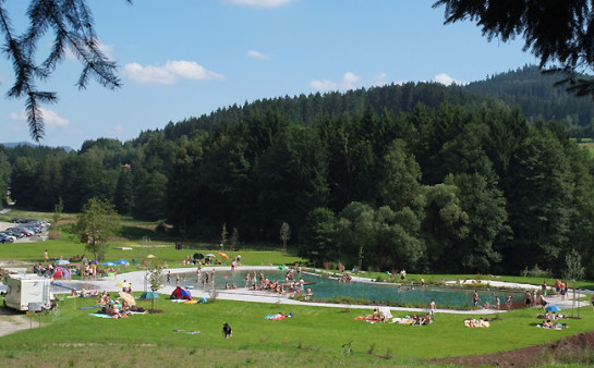 Naturbad Drachselsried